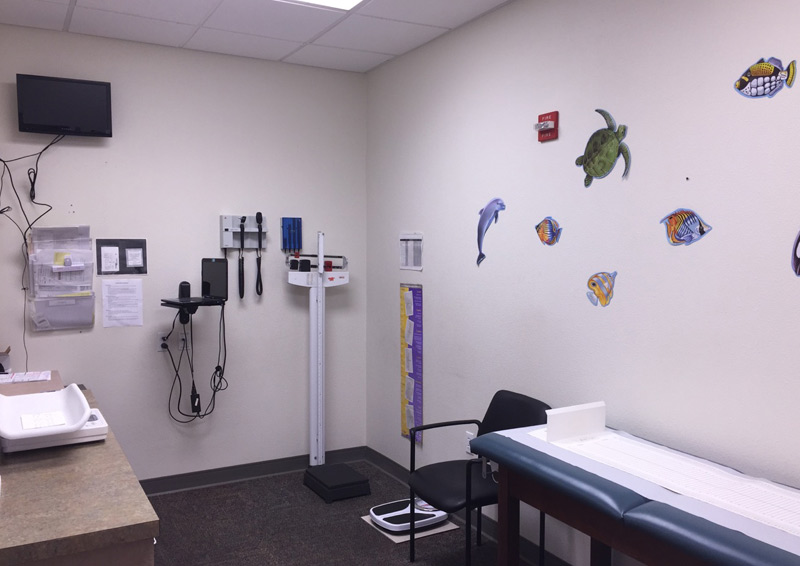 urgent care at excel pediatrics clermont fl